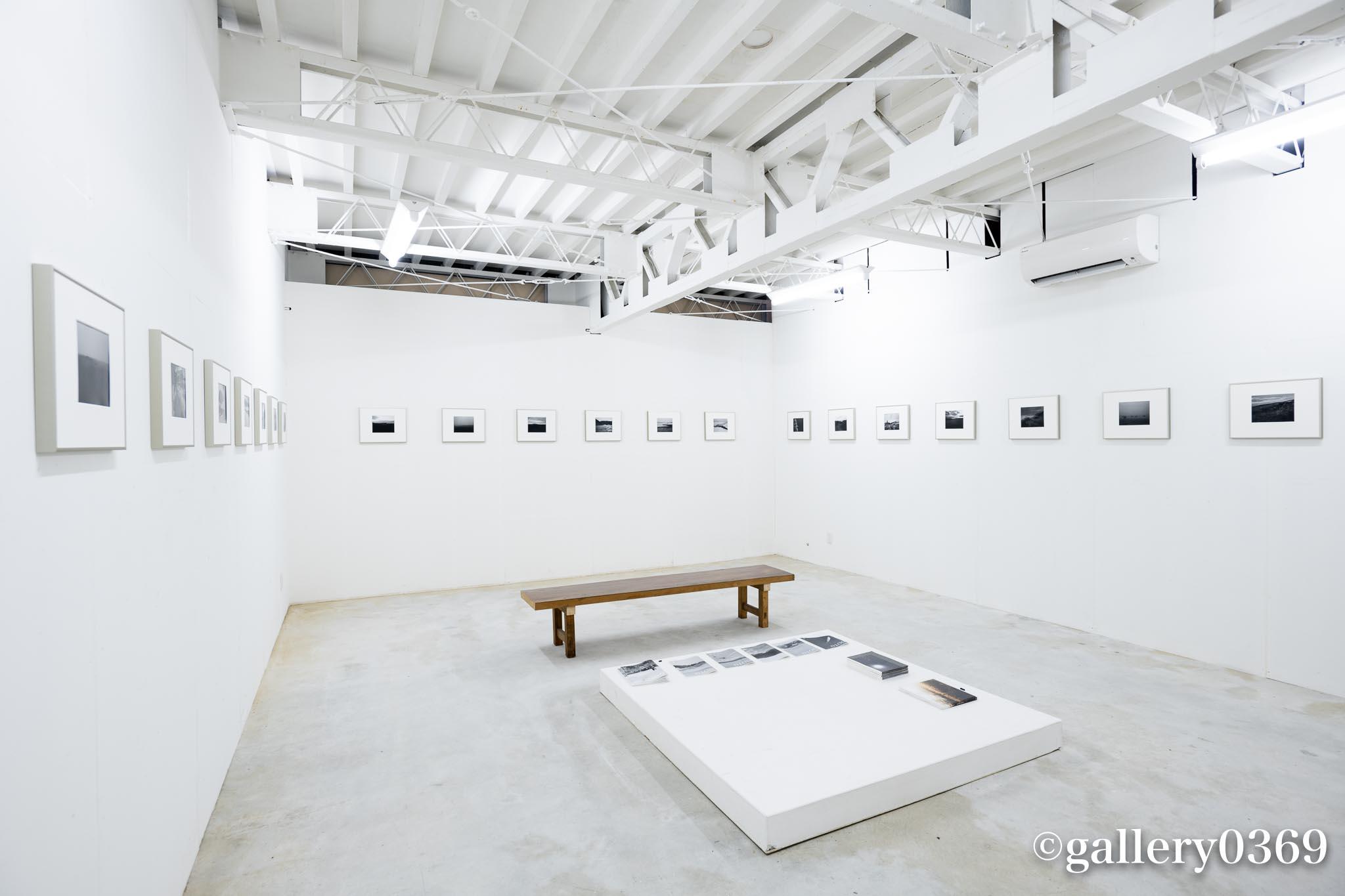 2019 Exhibition Matsui Hiroki DOTO