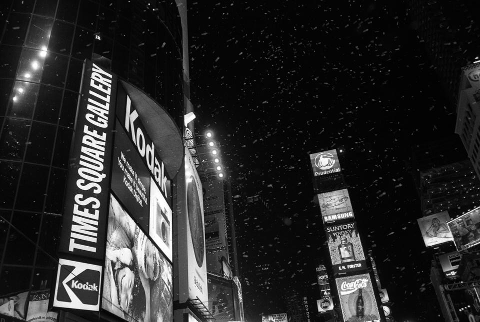matsubara-yutaka写真展 NewYork2000December