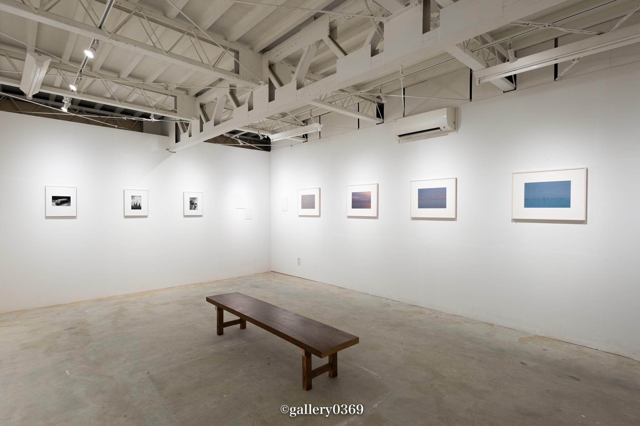 2021年gallery0369櫻井親子写真展展示記録