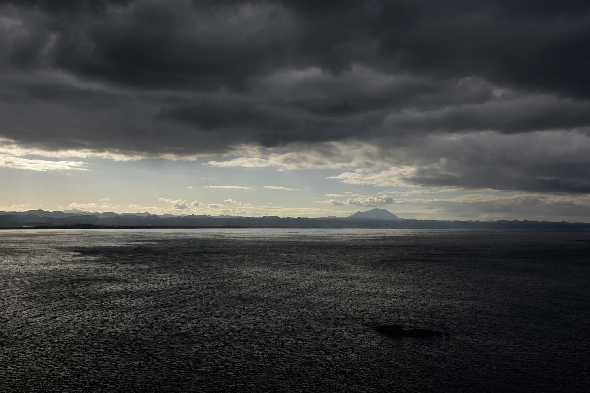 2021年gallery0369早川知芳写真展 「痕跡への旅 出雲・伯耆」